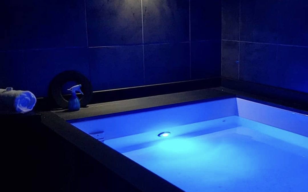 Float Therapy. What are the benefits?