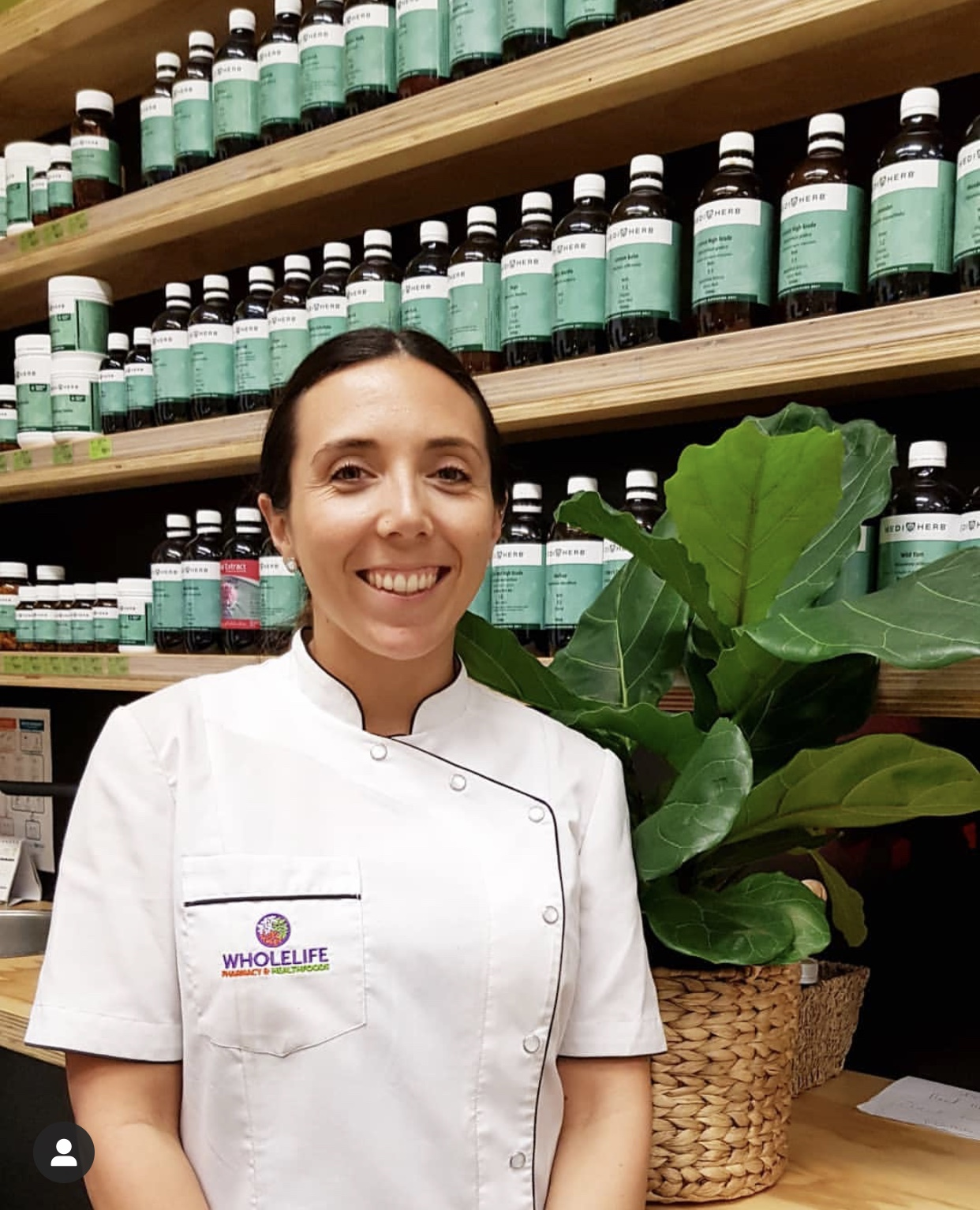 Naturopath at Wholelife Wellness Centre